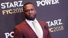 50 Cent fires back at NYPD commander who allegedly told officers to 'shoot him on sight'