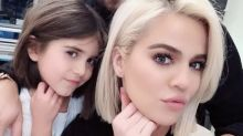 Scott Disick says daughter Penelope 'learned' how to pose from the Kardashians (Exclusive)