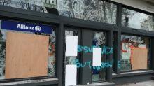 «Gilets jaunes» à Toulouse: Après une soirée de chaos, le quartier Saint-Cyprien se réveille avec la gueule de bois