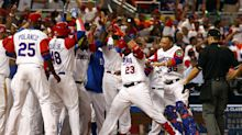 The Dominican flag flew with pride as the WBC proved its greatness