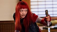 Ghost In The Shell Adds Wolverine Actress Rila Fukushima