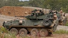 """Why the Marines Love Their LAV-25 """"Destroyers"""""""