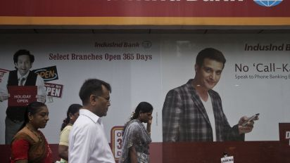 IL&FS exposure has IndusInd Bank investors worried