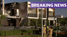 Baby among three people dead in Melbourne house fire
