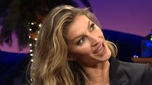 Gisele Bündchen Describes Close Call Learning To Fly A Helicopter