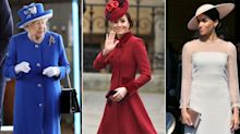 Former royal lady's maid shares secrets of regal dressing