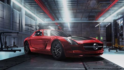 Here are The Crew's PC system requirements