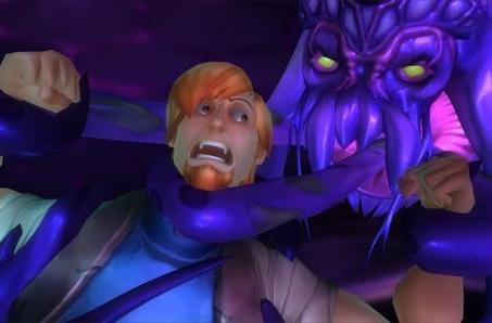 WildStar's Strain patch is live today