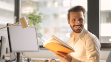 3 best jobs for work-life balance