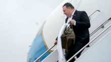 As Pompeo heads to North Korea, U.S. State Department denies softening