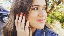"""Maisa prega peça em seguidores com anel de noivado: """"Visão Divina"""""""