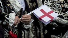 BBC apologises after complaints over lack of St George's Day coverage