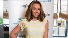 Michelle Heaton's early menopause EXCLUSIVE: 'I'll never be 100% again'
