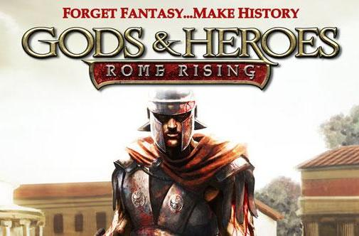 GDC 2011: Gods & Heroes hopes to give its audience something unexpected