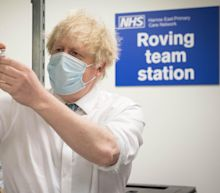 Boris Johnson to push vaccine rollout as example of 'wonderful Union' on visit to Scotland