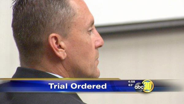 Ex-Fresno coach should stand trial in DUI death, judge rules
