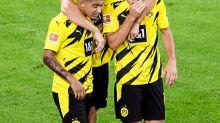 Bundesliga: Fußball-Bundesliga: BVB zwischen Rasselbande und Ruhezone