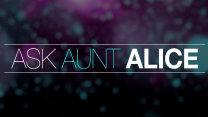 Ask Aunt Alice: Thoughts on Beauty