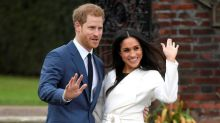 Prince Harry and Meghan Markle announce wedding date and venue