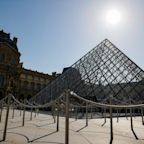 The Louvre reopens with new rules and restrictions after heavy coronavirus losses