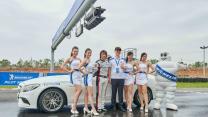 Michelin Pilot Sport 4 上市發表會