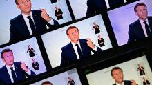 """""""C'est dur d'avoir 20 ans en 2020"""", déclare Emmanuel Macron"""