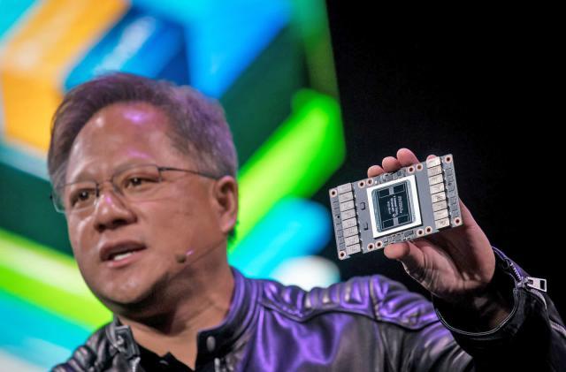 NVIDIA joins Intel in bidding war for major Israeli chip maker