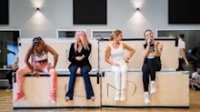 Spice Girls Share Photo from First Tour Rehearsal Since Mel B and Geri Halliwell Horner Drama