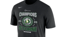 Championship gear: Get your Seattle Storm WNBA Finals title merchandise here