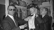 Karl Lagerfeld: Die bemerkenswertesten Kreationen seiner Karriere