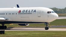 Man sues Delta Air Lines after fellow passenger's emotional support dog mauls him on flight