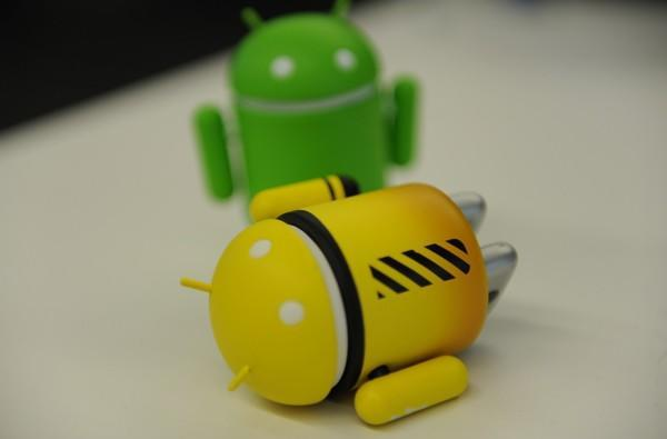 Looking back at a year of Android Malware