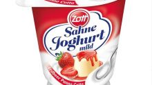 Molkerei ruft Sahnejoghurts wegen Schimmelkeimen zurück