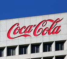 Top 4 Mutual Fund Holders of Coca-Cola