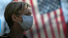 Coronavirus deaths on the rise in the U.S. as experts feared