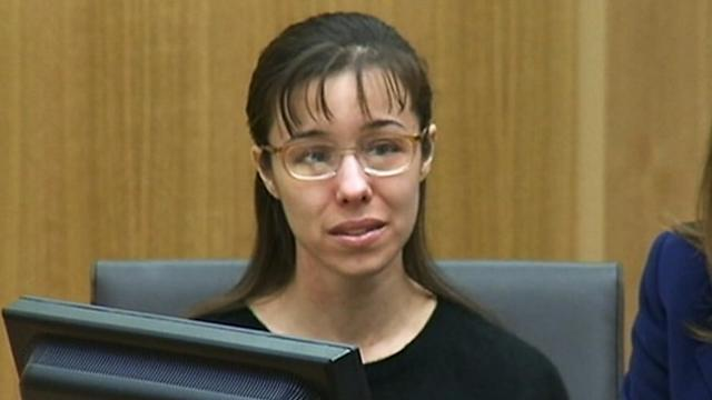 Jodi Arias Trial: Death Penalty Not a Sure Thing