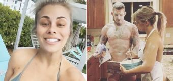 Paige VanZant spills on naked photo antics