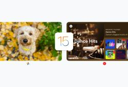 Google's updated iOS 15 apps support Focus Mode and iPad widgets