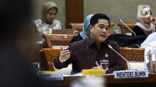 BUMN Ditargetkan Sumbang ke Negara Capai Rp 700 Triliun