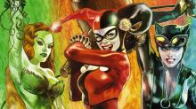 Warner Bros/DC deny rumours of Gotham City Sirens cancellation