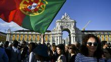 Tristeza y furia en Portugal por mortíferos incendios forestales