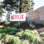 Netflix market cap hits $150 billion — surpassing Disney, at least for a moment