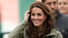 Duchess Kate reveals surprising 'bug' hobby while returning from maternity leave