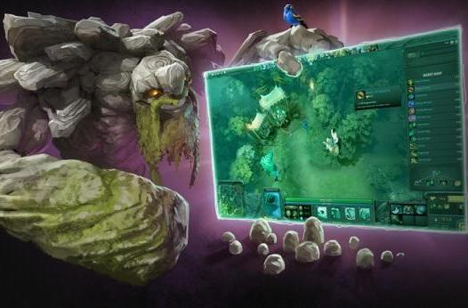The Dota 2 International pulls in 2 million concurrent views