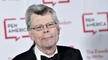 Stephen King embroils himself in 2020 Oscars diversity row