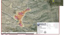 Ridgeline Minerals Intersects 123.2 g/t Silver over 44.2 Meters and Initiates Phase I Metallurgy Program at the Selena Project, Nevada
