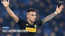 Chi è Lautaro Martinez