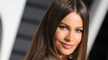 Sofia Vergara zieht blank - mit 45 Jahren