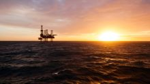 Why Seadrill Ltd's Stock Is Sinking Today
