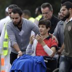 New Zealand police: Mosque gunman had planned a 3rd attack